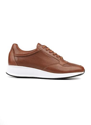 %100 Deri Casual Ayakkabı-Riccardo Colli